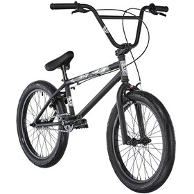 Stereo Bikes Amp sooty matt black